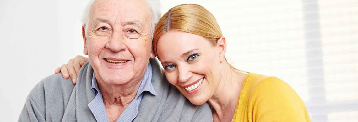 being a family caregiver