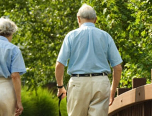 How To Prevent Falls In Your Community