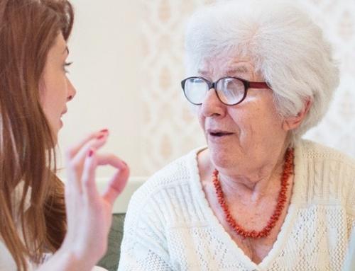 Home Care vs. Non-Medical Home Care