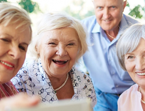 Senior Care: How To Keep Seniors Engaged in Life