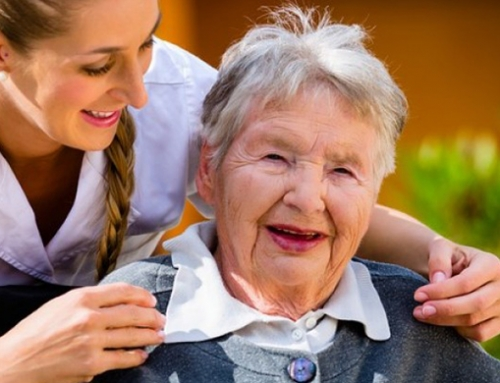 Top 7 Caregiver Tips to Get You Through the Holidays
