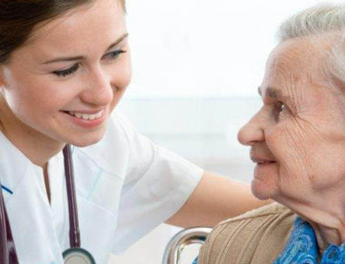 What Does A Home Care Aide Do?