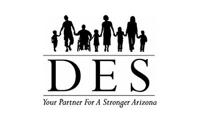 arizona dept of economic services adult health care