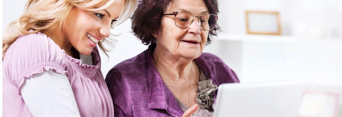 home care agencies vs registry