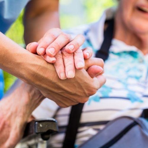 caregiver home health aide