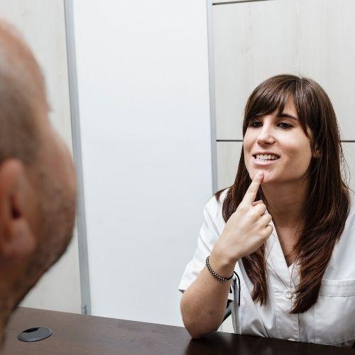 speech therapist audiologist career