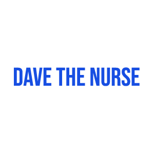 Dave The Nurse Entrepreneur
